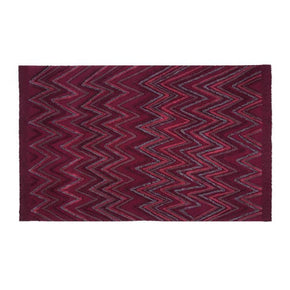 Lorena Canals Washable Rug Earth Savannah Red