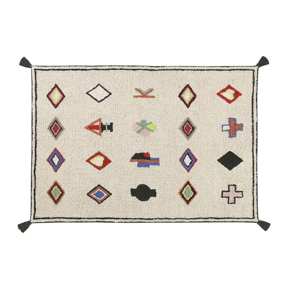 Lorena Canals Washable Rug Naador