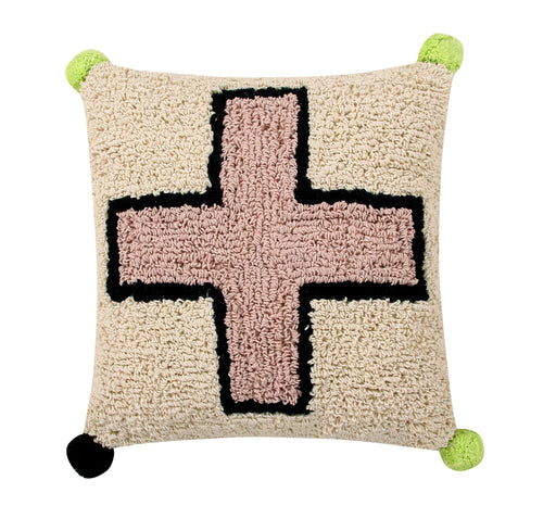 Lorena Canals Washable Cushion Cross