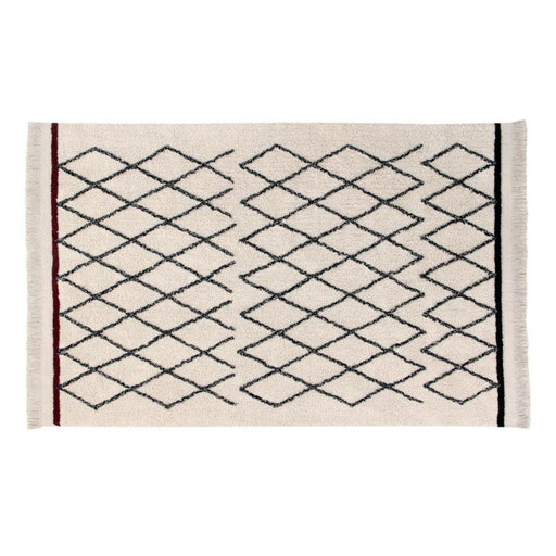 Lorena Canals Washable Rug Berber CrissCross