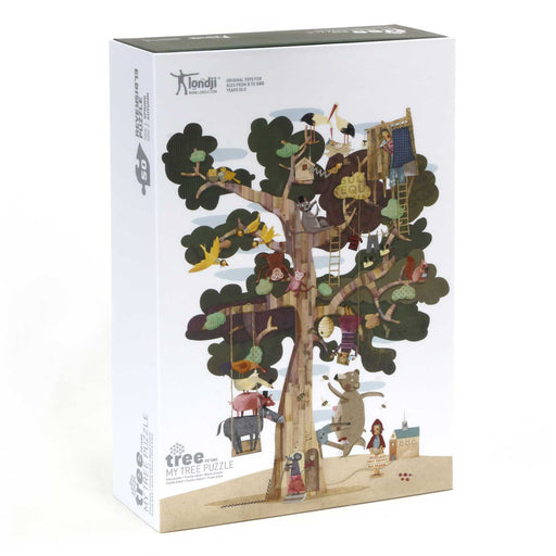 Londji My Tree Puzzle