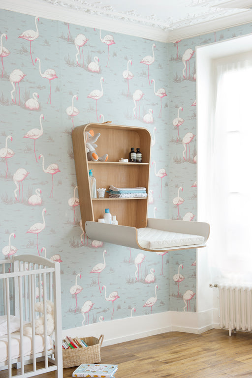 Charlie Crane Noga Changing Table