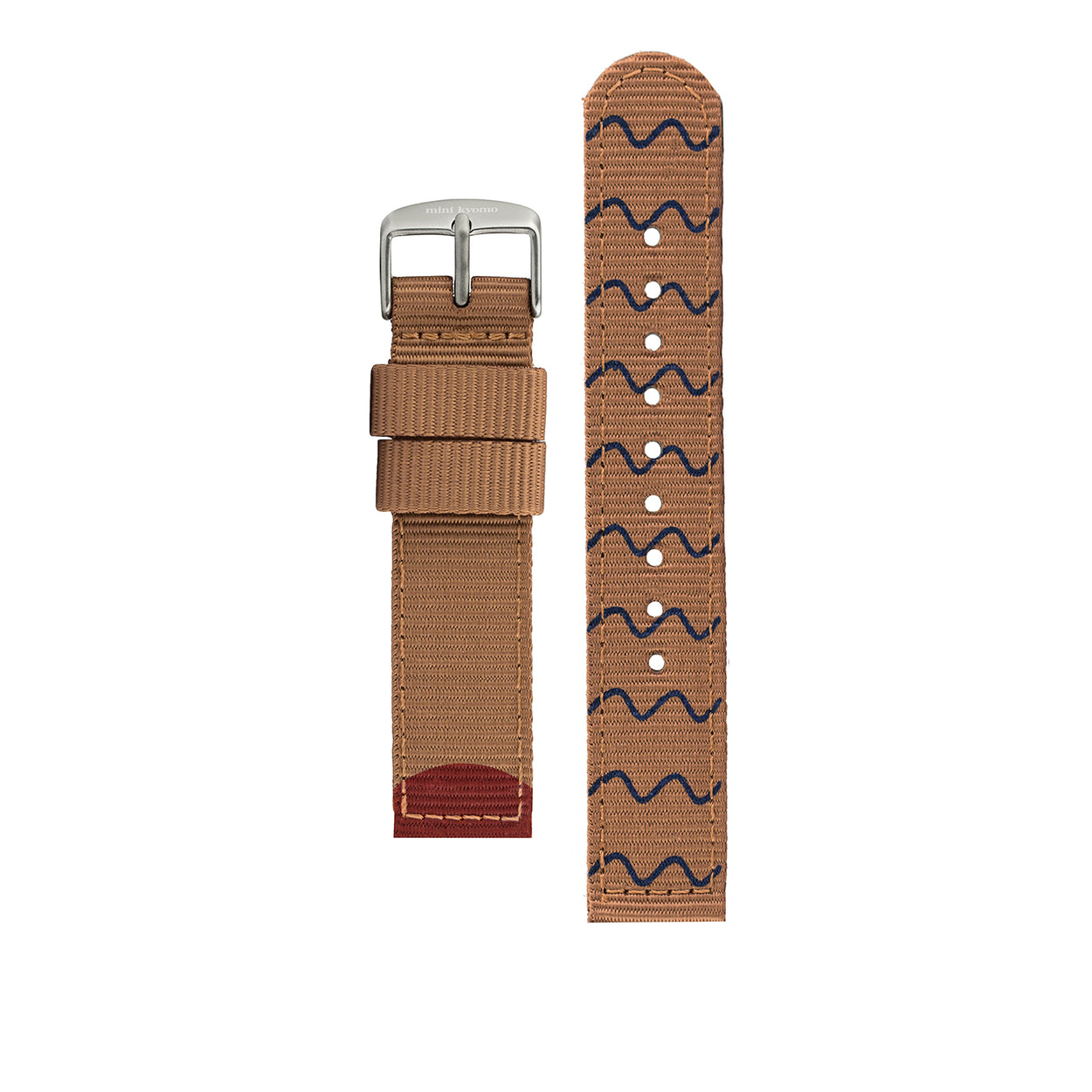 Mini Kyomo Sunset Watch Strap