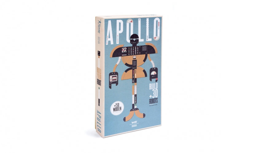Londji Toy Apollo