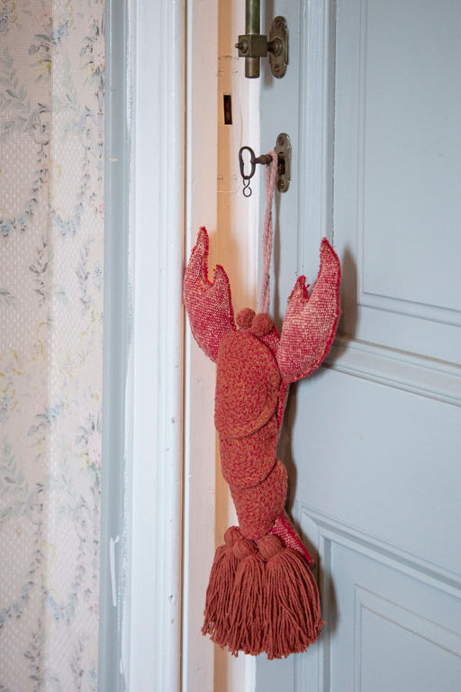 Lorena Canals Australia Door Hanger Lobster