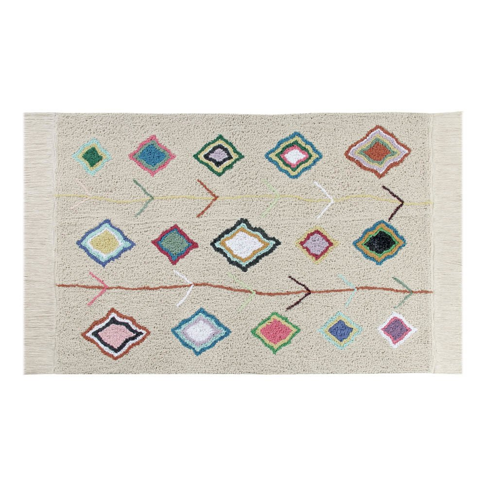 Lorena Canals Washable Rug Kaarol