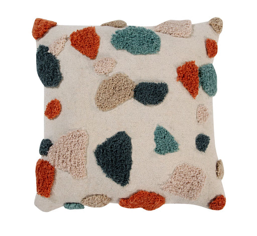 Lorena Canals Washable Cushion Terrazzo Marble