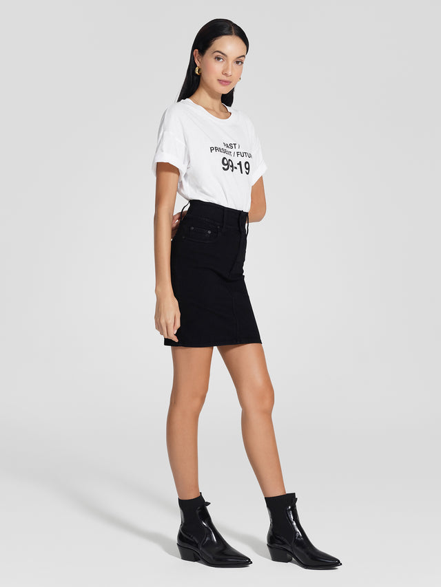 Hi-Top Skirt Attraction