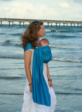 Beachfront Baby Mesh Water Ring Sling
