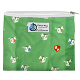 Planetwise Zipper Reusable Sandwich Bags