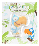 Jack N Jill Kids Organic Tooth Keeper