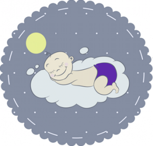Full Moon Diapers Cloth Diapering Service | Instinctive Parent | Pembroke MA