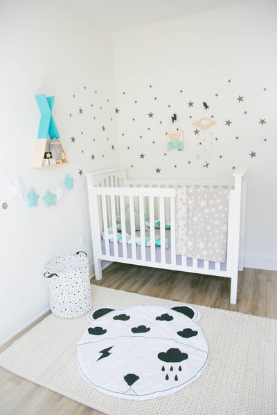 5 Must Have Items to Upgrade Your Baby's Room