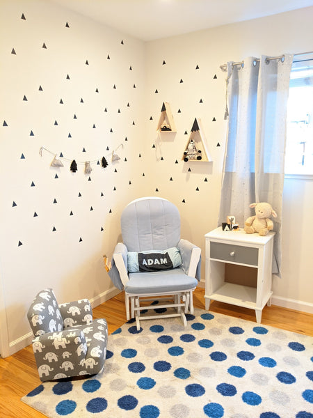 5 Baby Nursery Design Ideas And Inspiration