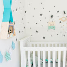 Load image into Gallery viewer, lassic Stars Bundle- Special Price - Designooks- stars themed nursery design