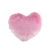 pink Heart shaped pillow