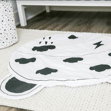 Load image into Gallery viewer, Lightning Play mat - Designooks- Decorating made easy