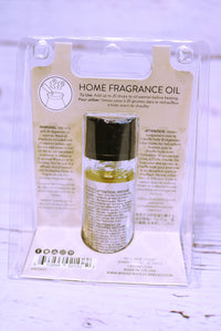 Home Fragrance Oil