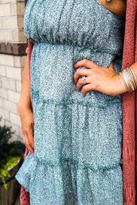 Ruffle My Feathers Dress