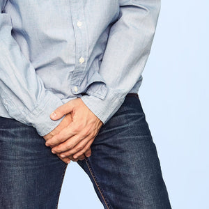 Prostate Cancer & Incontinence