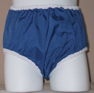 Adult Pull-On Swim Diaper - Washable