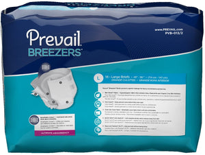 Prevail Ultimate Absorbency Brief