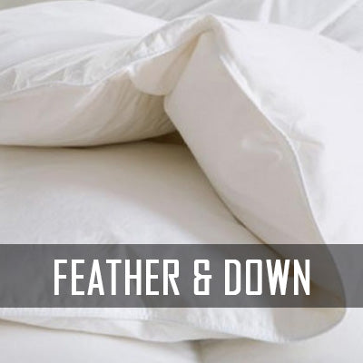 Feather & Down