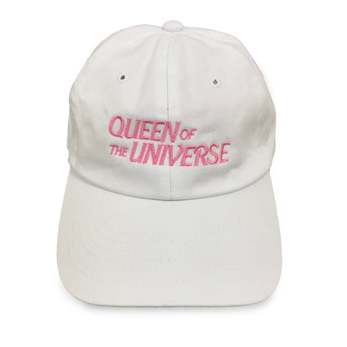 Queen of the Universe Cap