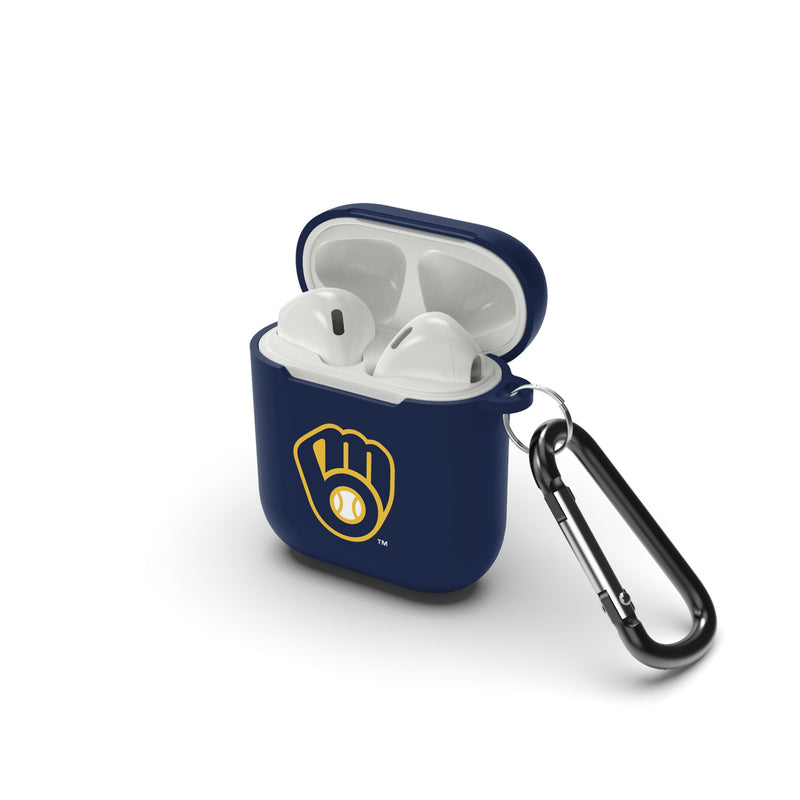 Milwaukee Brewers Airpod Case