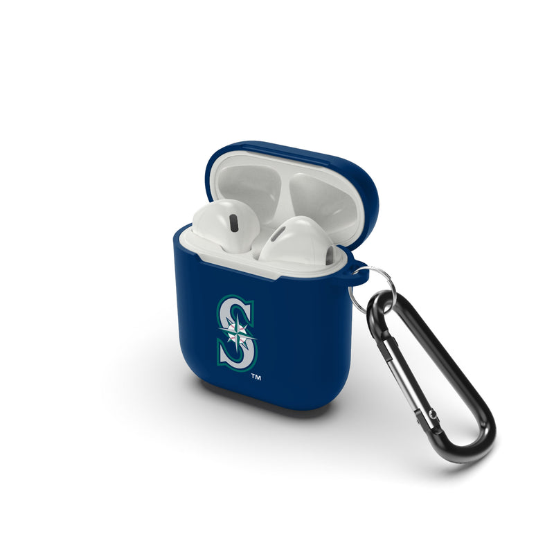 Seattle Mariners Airpod Case