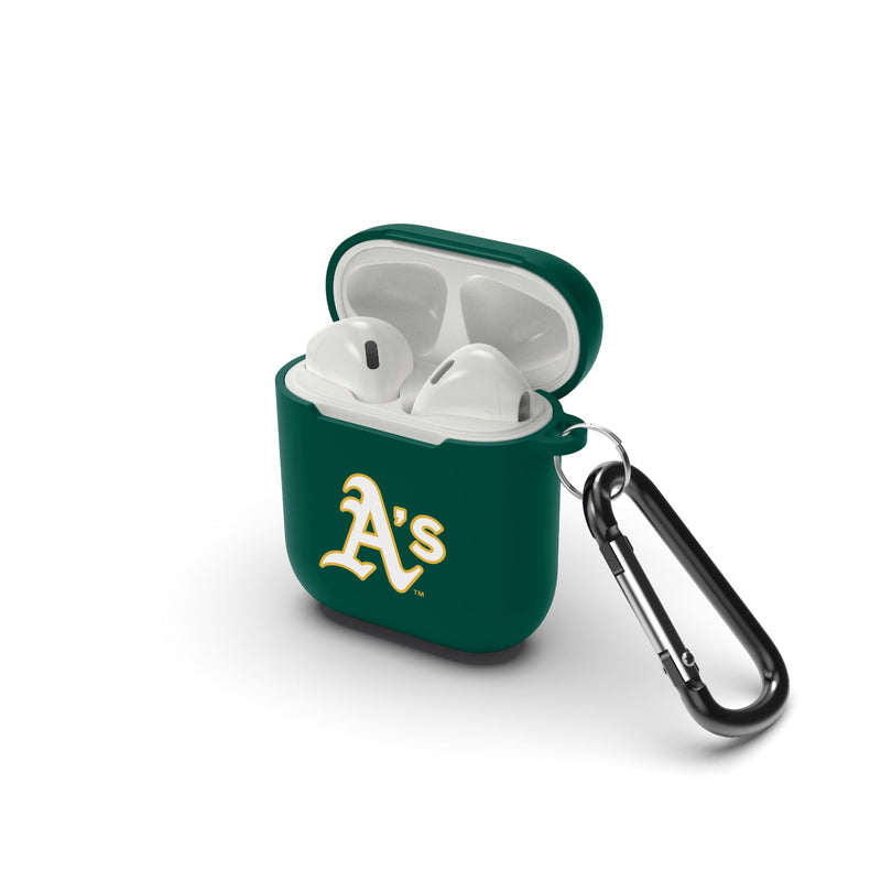 Oakland Athletics Airpod Case