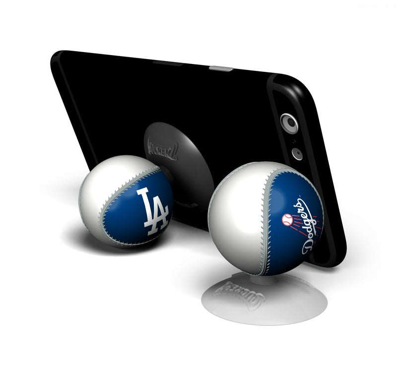 Los Angeles Dodgers Suckerz Baseball 2 Pack - Prime Brands Group