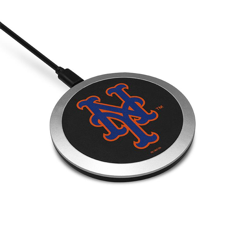 New York Mets Wireless Charging Pad - Prime Brands Group