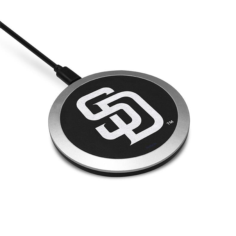 San Diego Padres Wireless Charging Pad - Prime Brands Group