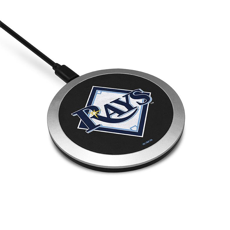 Tampa Bay Rays Wireless Charging Pad - Prime Brands Group