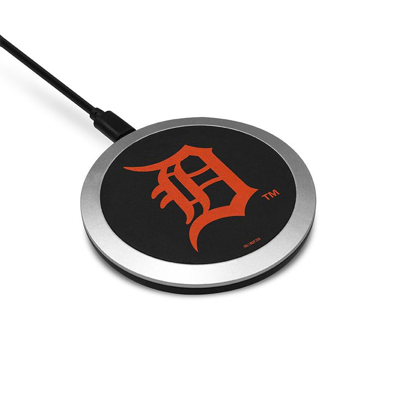 Detroit Tigers Wireless Charging Pad - Prime Brands Group