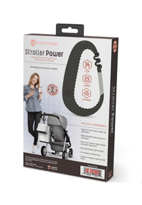 MOMMY POWER | Stroller Power - Power Bank & Carry-all Hook
