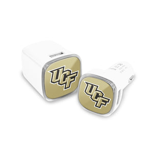 Central Florida Knights Car and Wall Chargers