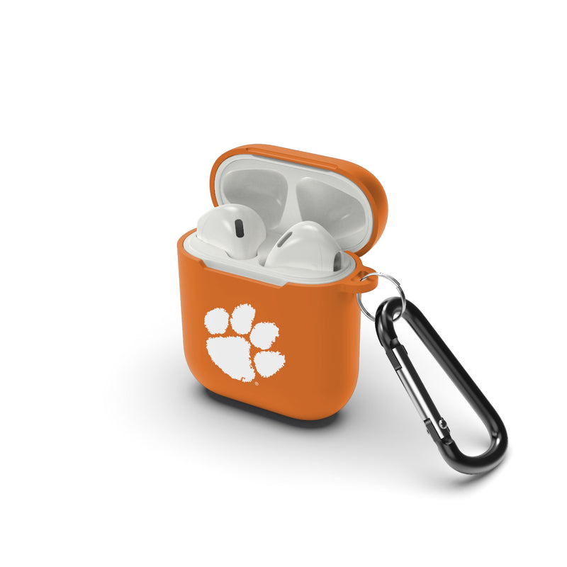 Clemson Tigers Airpod Case