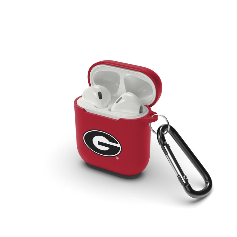Georgia Bulldogs Airpod Case