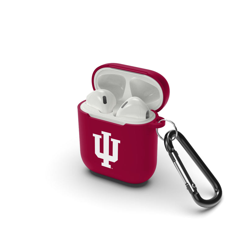 Indiana Hoosiers Airpod Case
