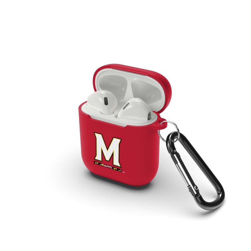 Maryland Terrapins Airpod Case