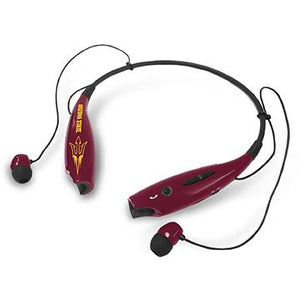 Arizona State Sun Devils Bluetooth Earbuds - Prime Brands Group
