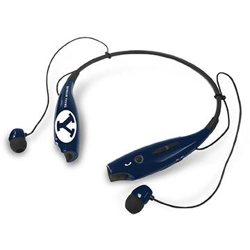 BYU Cougars Bluetooth Earbuds - Prime Brands Group