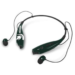 Michigan State Spartans Bluetooth Earbuds - Prime Brands Group