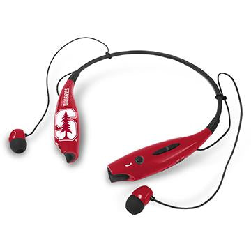 Stanford Cardinal Bluetooth Earbuds - Prime Brands Group