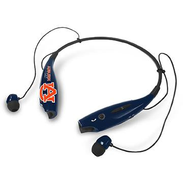 Auburn Tigers Bluetooth Earbuds - Prime Brands Group
