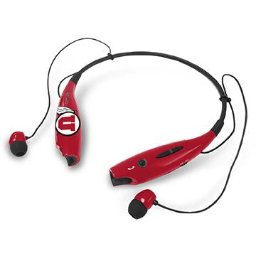 Utah Utes Bluetooth Earbuds - Prime Brands Group