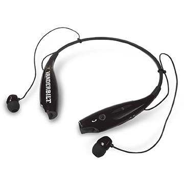 Vanderbilt Commodores Bluetooth Earbuds - Prime Brands Group