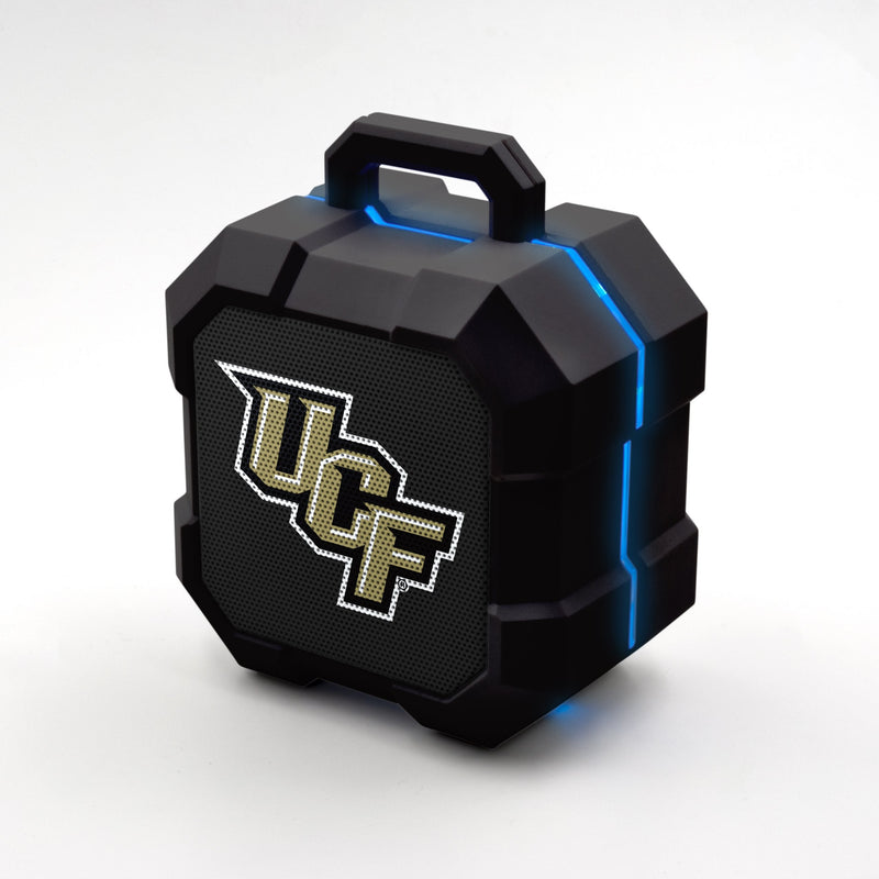 UCF Knights ShockBox LED Speaker - Prime Brands Group